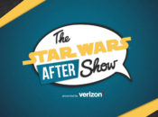 The Star Wars After Show Logo