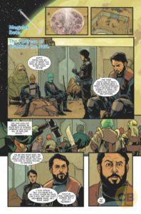 Vorschau Poe Dameron #5 Seite 2