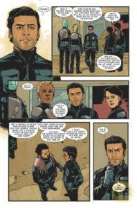 Vorschau Poe Dameron #5 Seite 5