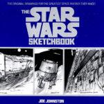 The Star Wars Sketchbook (September 1977)