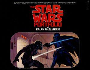 The Star Wars Portfolio (Dezember 1977)