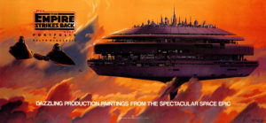The Empire Strikes Back Portfolio (Juni 1980)