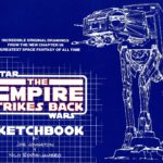 The Empire Strikes Back Sketchbook (Juni 1980)