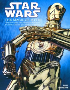Star Wars: The Magic of Myth (03.11.1997)