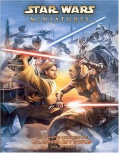 Star Wars Miniatures: Ultimate Missions: Clone Strike (01.02.2005)