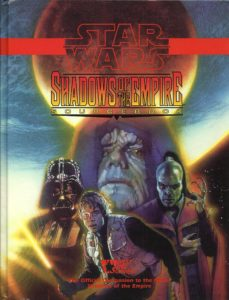 Shadows of the Empire Sourcebook (01.06.1996)