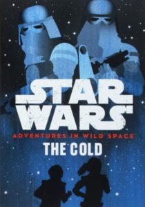 Adventures in Wild Space 5: The Cold (07.11.2017)
