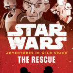 Adventures in Wild Space 6: The Rescue (10.04.2018)
