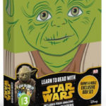 Learn to Read with Star Wars: Yoda Level 3 (Barnes & Noble Exclusive Box Set) (12.12.2017)