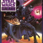 The Art of Star Wars Galaxy (November 1993)
