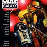 The Art of Star Wars Galaxy: Volume 2 (November 1994)