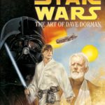 Star Wars: The Art of Dave Dorman (Oktober 1996)