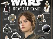 Rogue One: Das große Stickerbuch (20.12.2016)