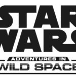 Adventures in Wild Space-Logo