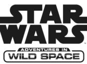 Adventures in Wild Space Logo