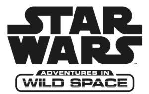 Adventures in Wild Space Logo