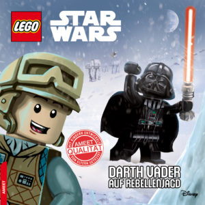 LEGO Star Wars: Darth Vader auf Rebellenjagd (03.11.2016)