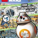LEGO Star Wars: Darth Vader auf Rebellenjagd (04.10.2016)