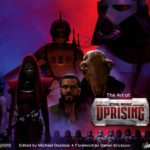 The Art of Star Wars: Uprising (14.12.2015)