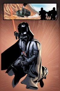 Darth Vader #25 - Vorschauseite 2