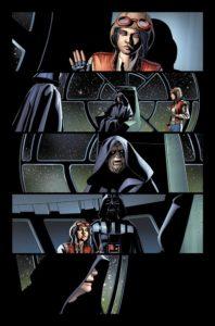 Darth Vader #25 - Vorschauseite 3
