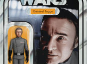 """Darth Vader #25 (Most Good Hobby """"Tagge"""" Action Figure Variant Cover) (12.10.2016)"""