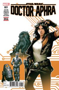 Doctor Aphra #1 (07.12.2016)