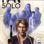 Han Solo #4 (Kirbi Fagan Variant Cover) (12.10.2016)