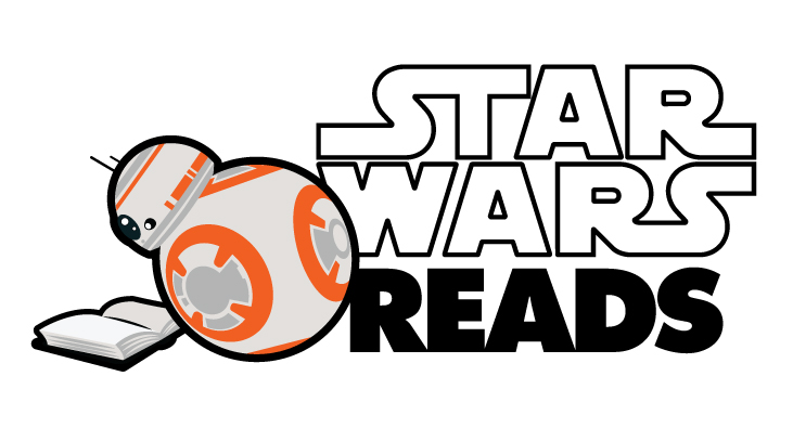 <em>Star Wars</em> Reads Day 2016