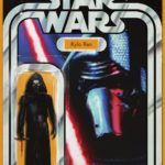 Star Wars: The Force Awakens #5 (JTC Action Figure Variant Cover) (12.10.2016)