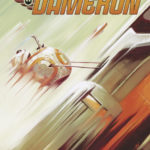 Poe Dameron #7 (Mike del Mundo BB-8 Variant Cover) (26.10.2016)