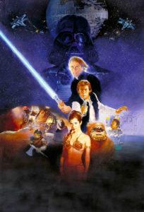 Star Wars: Episode VI Die Rückkehr der Jedi-Ritter