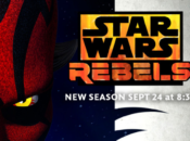 Rebels Staffel 3 Logo