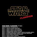 Star Wars: Classified