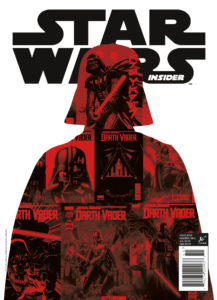 Star Wars Insider #169 (Comic Store Cover)