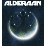 Star Wars Propaganda - Remember Alderaan