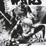 Star Wars #24 (Mike Deodato Sketch Variant Cover) (26.10.2016)
