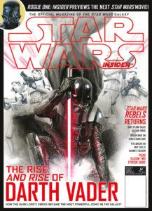 Star Wars Insider #169 (25.10.2016)