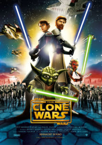 The Clone Wars (2008)