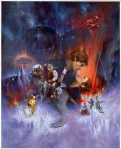 Star Wars: Episode V Das Imperium schlägt zurück