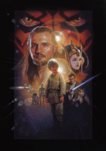 Star Wars: Episode I Die dunkle Bedrohung