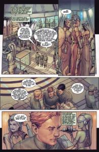 Star Wars Comic-Kollektion, Band 3: Darth Vader und das Geistergefängnis - Vorschuasiete