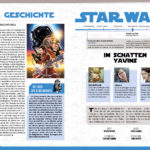 Star Wars Comic-Kollektion, Band 1: Im Schatten Yavins - Bonusmaterial 2