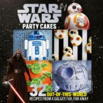Disney Star Wars Party Cakes (13.03.2016)