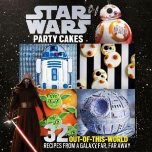 Disney Star Wars Party Cakes (13.03.2016)