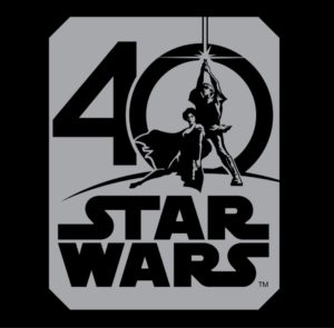 <em>Star Wars</em> 40th Anniversary