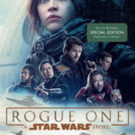Rogue One: A Star Wars Story (Barnes & Noble Exclusive Edition) (20.12.2016)