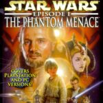 Star Wars Episode I: The Phantom Menace : Prima's Official Strategy Guide (25.05.1999)