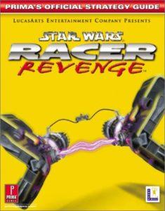 Racer Revenge: Prima's Official Strategy Guide (26.02.2002)