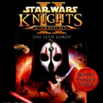Knights of the Old Republic II: The Sith Lords: Prima Official Game Guide (21.12.2004)